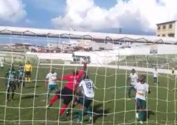 Sparta empata em estreia da Copa Amapar 2016