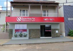 San Martin Corretora de Seguros inaugura filial em São Gotardo