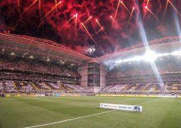 Jogadores do Galo aprovam Independência como palco de duelo pela Copa Libertadores