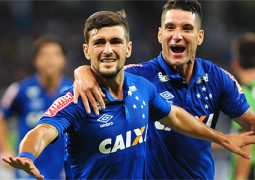 Cruzeiro vence o América e volta a final do Mineiro depois de dois anos