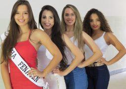 Candidatas a Rainha da Fenacen 2017 são definidas em São Gotardo