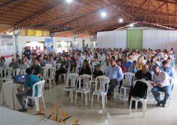 11º Encontro de Cafeicultores é realizado em São Gotardo