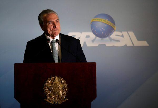 Foto Capa: Ueslei Marcellino/Reuters