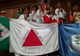 Equipe Scorpions de São Gotardo fatura 6 medalhas de ouro no Brazil Games