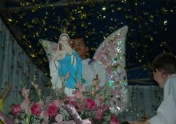 Festa de Nossa Senhora da Abadia em São Gotardo