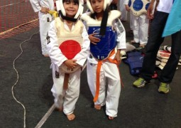 9° Campeonato Intermunicipal de Taekwondo acontece em São Gotardo