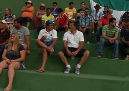 Sparta empata com Seleção Pinheirense mas se mantem na ponta do Torneio Regional LPD