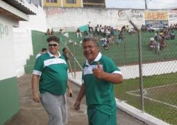 Sparta vence Paranaíba CP e é o novo Líder do Torneio Regional