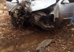 4 acidentes acontecem no dia 24/10 em São Gotardo