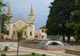 Carmo do Paranaíba completa 127 anos