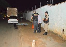 Homem preso por estupro é jurado de morte e morre em Patos de Minas