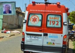 Senhora morre após bicicleta perder freio em Patos de Minas