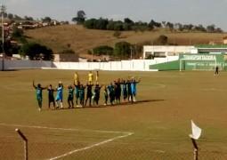 Sparta vence Patrocinense e se mantem na liderança isolada do Torneio Regional