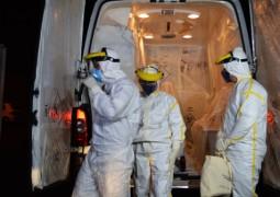 Homem com suspeita de Ebola faz exame e tem resultado negativo