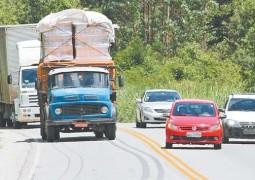 Multas de trânsito ficarão mais caras a partir do mês de Novembro