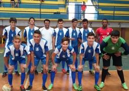 Time Sub 17 de São Gotardo faz bonito e fatura vice-campeonato em Patos de Minas