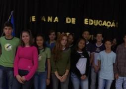 Escola Estadual Coronel Oscar Prados comemora 50 anos de muita história