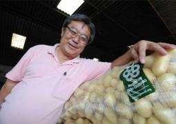 Agricultores do Alto Paranaíba criam marca própria com selo de qualidade