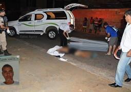 Mais um jovem é assassinado em Patos de Minas