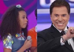 Silvio Santos racista?