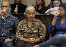 """""""Canibais"""" que chocaram o Brasil com crime, são condenados"""