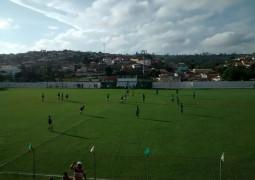 Sparta vence Seleção Pinheirense e confirma presença nas semi-finais do Torneio Regional