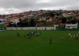 Sparta e Tirense vencem e se enfrentam na grande final do Torneio Regional