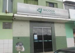 Banco SICOOB de Guarda dos Ferreiros é assaltado