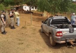 Em município de Rio Paranaíba, homem é morto com tiros e facadas