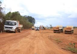 Trecho de Rio Paranaíba à MG-230 será asfaltado