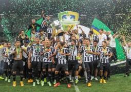 Galo vence a Raposa e é o novo Campeão da Copa do Brasil