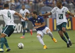 Everton Ribeiro: O Maestro do título da Raposa em 2014