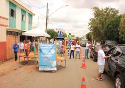Rio Paranaíba faz bonito em Campanha para Hospital do Câncer de Barretos