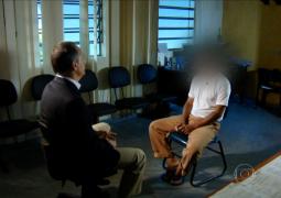 Professor que foi acusado de estuprar três crianças entra com pedido de habeas corpus