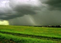 Agronegócio: Previsão de chuva forte no Sudeste