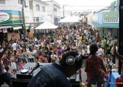 Carnaval do Rio Paranaíba tem nova mudança e tradicional festa de rua no centro da cidade é proíbida