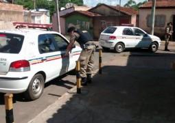 Em Patos de Minas, três homicídios já aconteceram em 2015