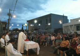 Começaram as comemorações em homenagem ao dia de São Sebastião em São Gotardo