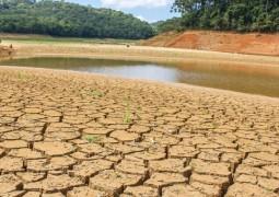 Período úmido não se firmou no Sudeste e chuvas devem ficar abaixo da média em janeiro