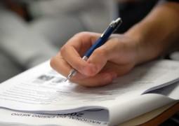 ENEM 2014: Mais de 500 mil candidatos tiram zero na redação