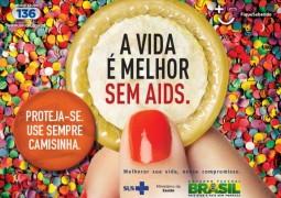 Campanha de Carnaval é lançada por Ministério da Saúde e foco em 2015 é prevenir contra a AIDS