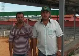 Shows da FENACEN 2015 são confirmados por Sindicato Rural de São Gotardo