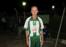 1ª Copa Alto Paranaíba começa e jogo entre Veteranos do Sparta X Veteranos do Paranaibano reúne estrelas do passado de nosso futebol