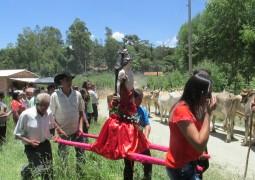 Festa de São Sebastião acontece em Vila Funchal (Gordura)