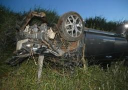 Triste: Tio de radialista de Patos de Minas morre em grave acidente na BR 365