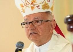 Aos 78 anos, Arcebispo dom José Martins morre em São Gotardo
