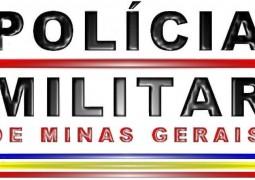 PM de São Gotardo apreende rapaz em ônibus com droga escondida na cueca
