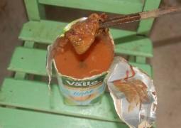Fabricante de Suco Del Valle se pronuncia novamente sobre caso de objeto estranho encontrado em suco comprado em Patos de Minas