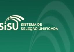 Sisu já recebeu mais de 1,9 milhão de inscrições. Prazo termina na quinta-feira
