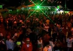Carnaval em Rio Paranaíba leva mais de 7 mil foliões para as ruas da cidade em 2015